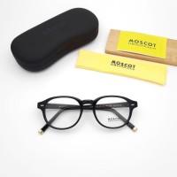Frame Kacamata Minus MOSCOT ARTHUR Premium   Lensa Antiradiasi