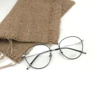 Frame Kacamata Minus CLASY HEAVEN   Lensa Antiradiasi