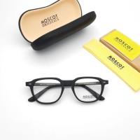 Frame Kacamata Minus MOSCOT BILLIK Premium   Lensa Antiradiasi