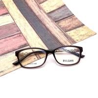 Frame kacamata minus Wanita BVL GOLDSTICK   Lensa Antiradiasi