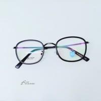 Frame Kacamata Minus Clasy HIPS   Lensa Antiradiasi