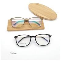 Frame kacamata Minus G-series Casual   Lensa Antiradiasi