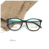 Frame Kacamata Minus TAG HEUER Optical   Lensa Antiradiasi
