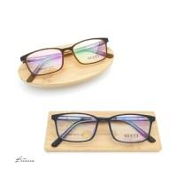Frame Kacamata Minus Wanita GC   Lensa Antiradiasi