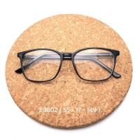 Frame kacamata Minus E-NINE Casual   Lensa Antiradiasi
