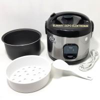 COSMOS magic com harmond 3in1 CRJ 6807 /rice cooker cosmos CRJ6807