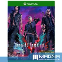 Xbox One Game - Devil May Cry 5