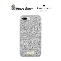 Kate Spade iPhone 6/6s/7/8 Glitter Case with Bumper