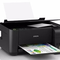 PRINTER EPSON STYLUS L3110; PRINT, SCAN, COPY