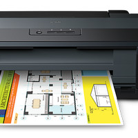 PRINTER EPSON STYLUS L1300 : SINGLE PRINT (A3)