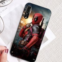 Oppo F1 F1f A37 A37f Deadpool Juventus Soft Case Cover Casing Gambar