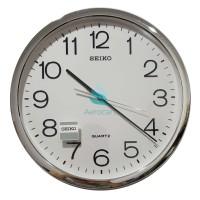 Aerocart Official Store SEIKO Wall Clock QXA014 / QXA014S