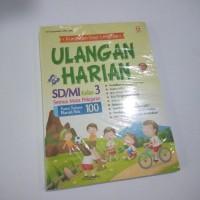 Buku Kumpula Soal Lengkap Ulangan Harian SD/MI Kelas 3