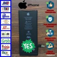 BATERAI IPHONE 6 / 6G / 6 G ORIGINAL APPLE 100%