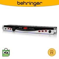Tuner with Metronome Guitar Bass Behringer BTR2000 Original