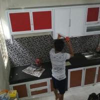 Jual Kitchen Set Acp Murah Harga Terbaru 2021