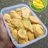DURIAN MEDAN || Bergaransi || Durian ucok