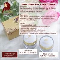 Brightening Series Day&Night/Untuk kulit normal&kombinasi