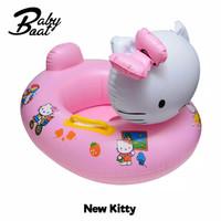 Baby Boat Anak Karakter / Ban Renang / Pelampung Anak