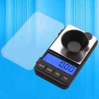 HOT SALE Timbangan Emas Digital DUAL DISPLAY Kapasitas 500gr Akurasi