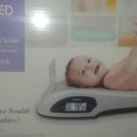 HOT SALE Timbangan Bayi Digital Onemed OD 231B Terjamin
