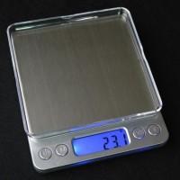 HOT SALE Timbangan Digital Max 3000 gram. Akurasi 0.1 gram Emas Bumbu