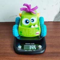 HOT SALE Timbangan Digital 10kg Commercial Kitchen Scale Premium
