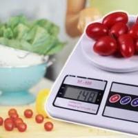 HOT SALE KITCHEN SCALE SF-400 Timbangan Dapur Digital Kitchen Scale
