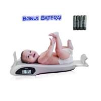 HOT SALE Timbangan Bayi Digital OD231-B OneMed Terjamin