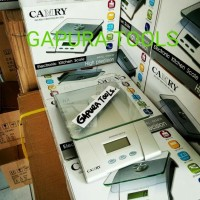HOT SALE Timbangan digital CAMRY 5KG, EK5055. Electronic Kitchen Scale