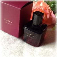 Parfum Original Reject Zara Red Vanilla 100 Ml - No Box