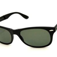Sunglasses Rayban New Wayfarer Folding Liteforce 4223-601S9 Original