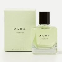 Terbatas ! Parfum Original Reject Zara Apple Juice 100 ml UN BOX
