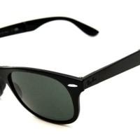 Sunglasses Rayban New Wayfarer Folding Liteforce 4223-601/71 Original