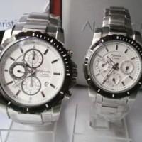 Alexandre Christie 6141 Silver Original