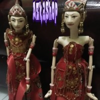 Murah 11 Daftar Harga Wayang Golek Arjuna Srikandi 2020 Terbaru Spotharga Com