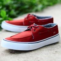 sepatu pria vans zapato original premium 3 warna 38-44 import