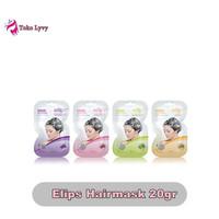 Elips hair mask treatment 20gr - creambath - masker rambut