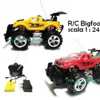 Mobil Remot Control OFF ROAD /Mainan Anak