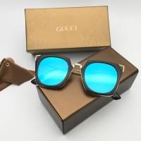 Kacamata Sunglasses Anti UV GC-7016