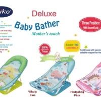 Baby bather Pliko Deluxe