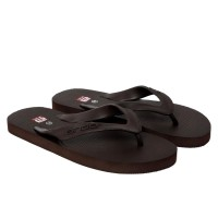 Sandal Jepit / Sendal Jepit Ando Hawaii in Cocoa Brown