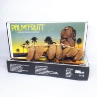 Kurma Palm Fruit 1 Karton 12 X 500gr