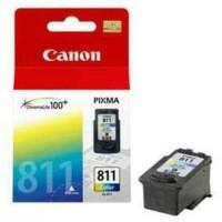 TINTA CANON 811 COLOUR / CARTRIDGE CANON 811 COLOUR IP2770 MP287