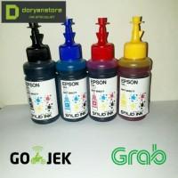 Tinta Epson Solid Ink L120 L200 L310 L360 L365 L380 L365 L1300 Dll