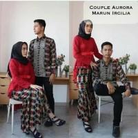couple st aurora duyung kaki naga,tannisa collection