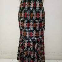 rok duyung batik kaki naga,tannisa collection
