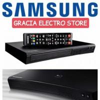 SAMSUNG DVD BLURAY BDJ5500 PLAYER 3D - BDJ5500 NEW