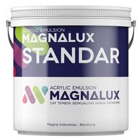 Setara Dulux Catylac!! Cat Magnalux Standar 25Kg