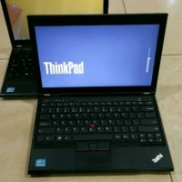 Laptop Lenovo Thinkpad X230 i5 Ram 8gb SSD 180 gb Bagus Bergaransi